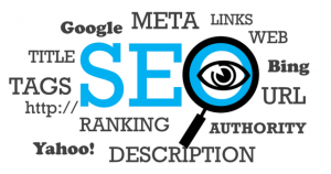 search engine optimization audit